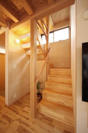 「萩島の家」竣工写真_b0179213_19515977.jpg