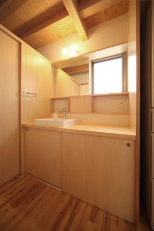 「萩島の家」竣工写真_b0179213_19521908.jpg