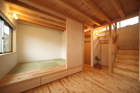 「萩島の家」竣工写真_b0179213_19523777.jpg