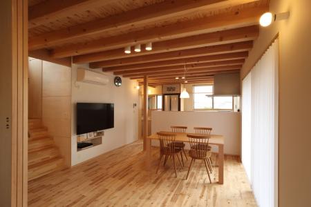 「萩島の家」竣工写真_b0179213_19525671.jpg