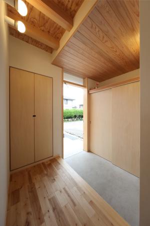 「萩島の家」竣工写真_b0179213_19532207.jpg
