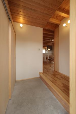 「萩島の家」竣工写真_b0179213_19532905.jpg