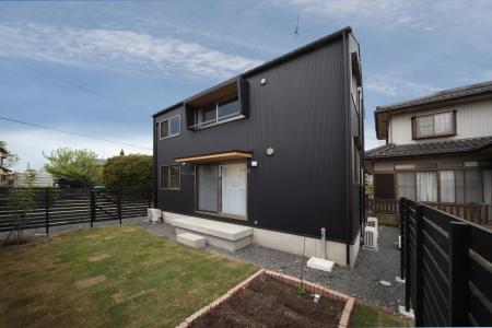 「萩島の家」竣工写真_b0179213_19535555.jpg