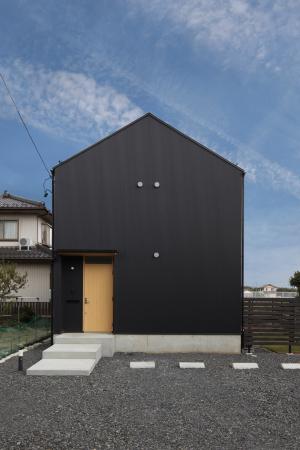 「萩島の家」竣工写真_b0179213_19541498.jpg