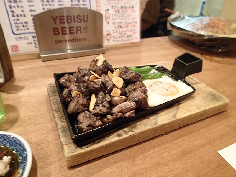 宮崎駅前で美味しいものをたくさん食べて少々飲む_c0193735_15021192.jpg