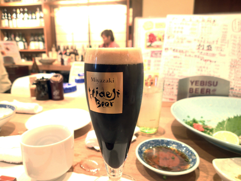 宮崎駅前で美味しいものをたくさん食べて少々飲む_c0193735_15042348.jpg