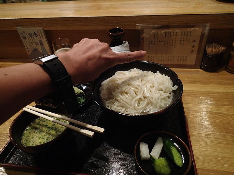 宮崎駅前で美味しいものをたくさん食べて少々飲む_c0193735_15070692.jpg