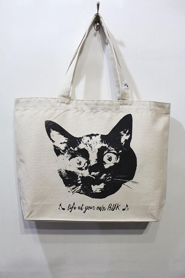 黒猫TOTE BAG 入荷!_e0293755_15243423.jpg
