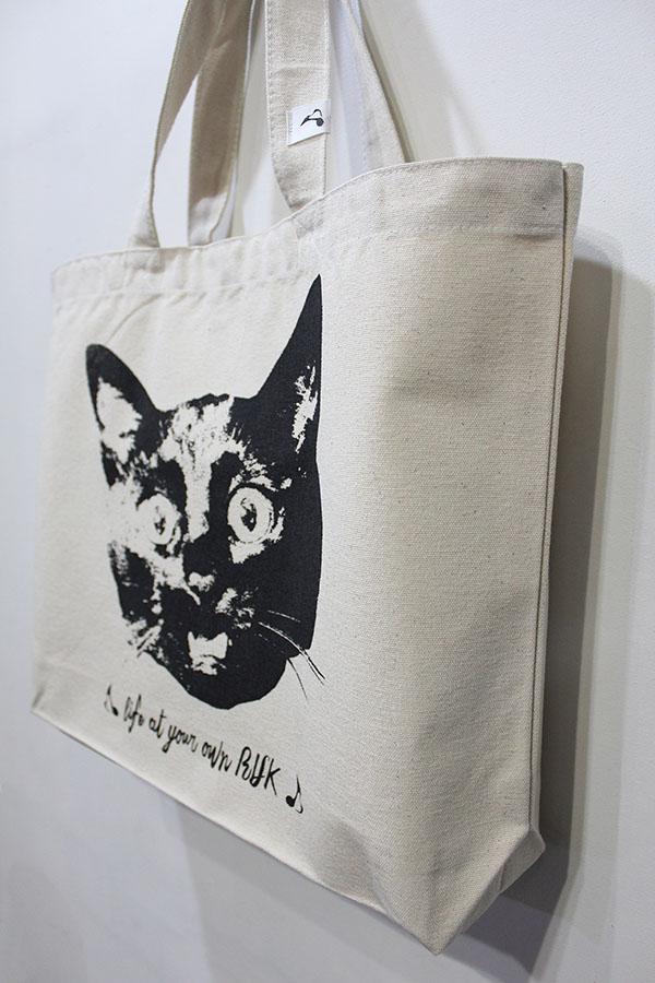 黒猫TOTE BAG 入荷!_e0293755_15251336.jpg
