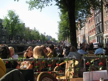 オランダへの小旅行 - 3 (マルケン島)_a0280569_033374.jpg