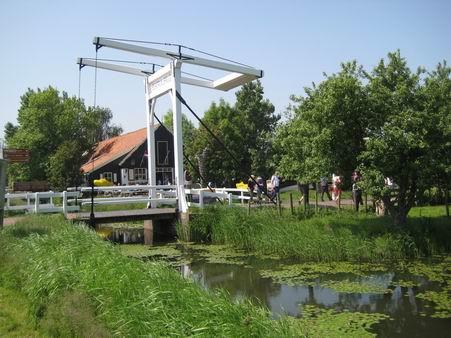 オランダへの小旅行 - 3 (マルケン島)_a0280569_0334915.jpg