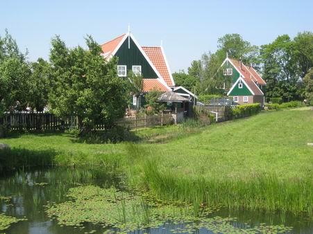 オランダへの小旅行 - 3 (マルケン島)_a0280569_0341635.jpg