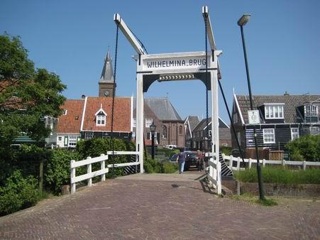オランダへの小旅行 - 3 (マルケン島)_a0280569_0344024.jpg