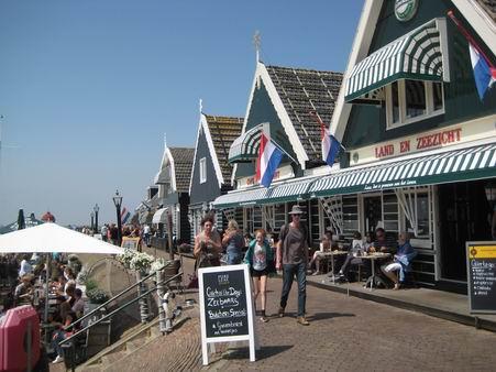 オランダへの小旅行 - 3 (マルケン島)_a0280569_0365337.jpg