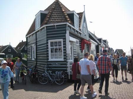 オランダへの小旅行 - 3 (マルケン島)_a0280569_037149.jpg