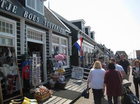 オランダへの小旅行 - 3 (マルケン島)_a0280569_0373691.jpg