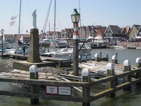 オランダへの小旅行 - 3 (マルケン島)_a0280569_0422470.jpg