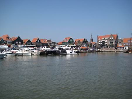 オランダへの小旅行 - 3 (マルケン島)_a0280569_042388.jpg
