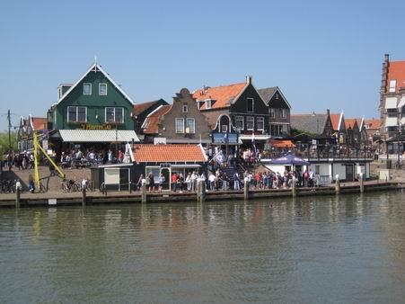 オランダへの小旅行 - 3 (マルケン島)_a0280569_042513.jpg