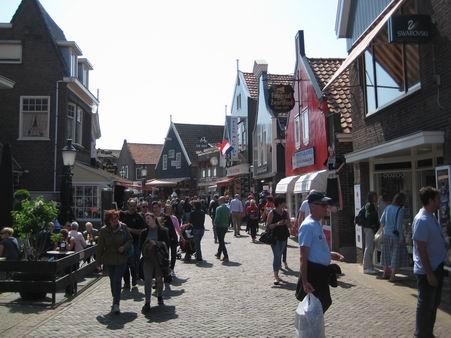 オランダへの小旅行 - 3 (マルケン島)_a0280569_0433423.jpg