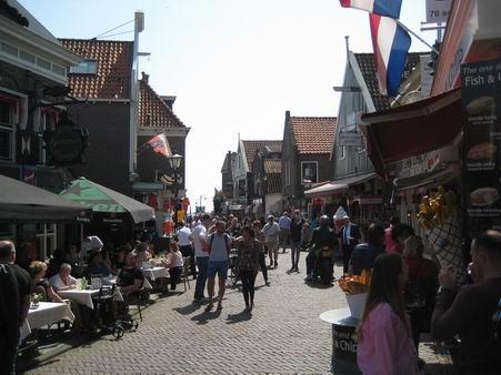 オランダへの小旅行 - 3 (マルケン島)_a0280569_043475.jpg