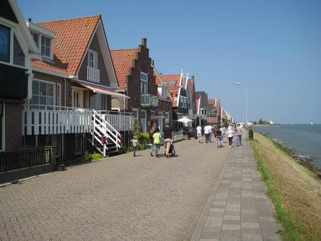 オランダへの小旅行 - 3 (マルケン島)_a0280569_044173.jpg