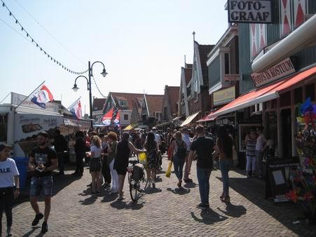 オランダへの小旅行 - 3 (マルケン島)_a0280569_0443086.jpg