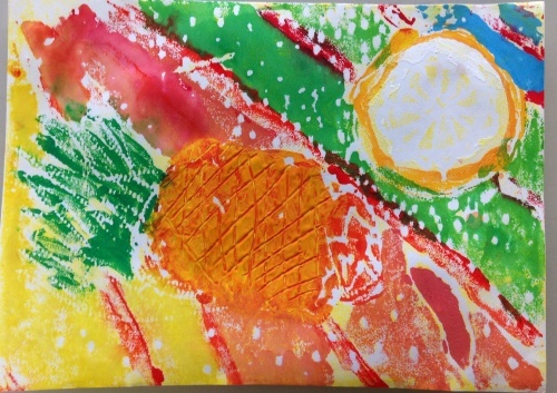 スチレン版画で多色すり_e0167771_13364409.jpg