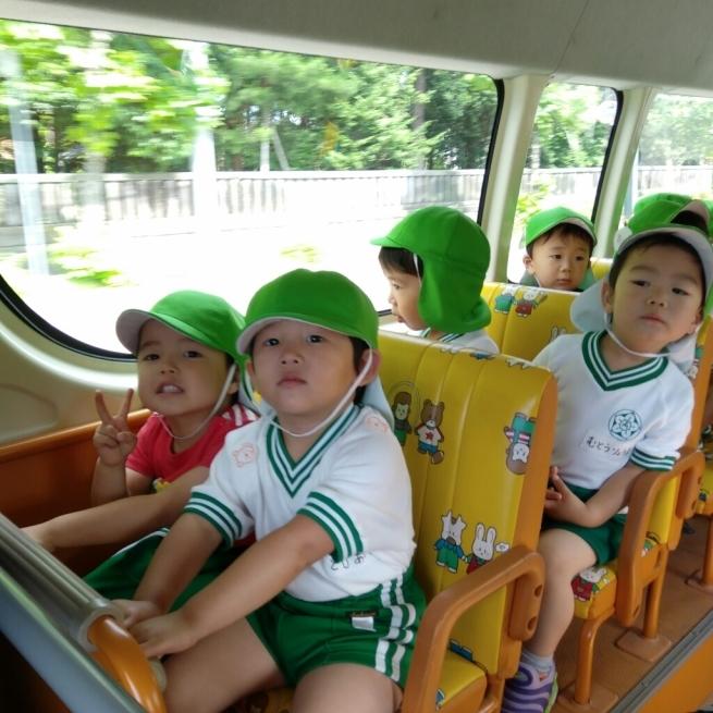 もも組経塚山公園_c0212598_16421079.jpg