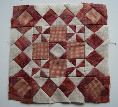 nearly  insane quilt - +petit+