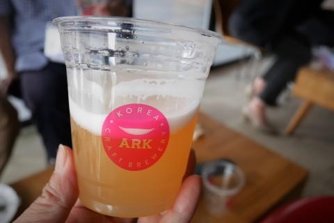 人気上昇中のクラフトビール工場に行ってきました! _a0140305_14502386.jpg