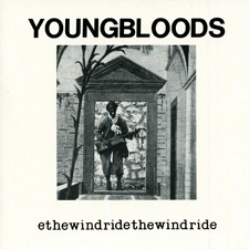 The Youngbloods 「Ride the Wind」 (1971)_c0048418_07252033.jpg