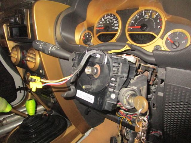 JK ラングラー 修理や車検サービス_b0123820_10441969.jpg