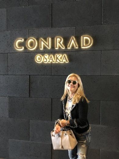 コンラッド大阪、1周年おめでとう!_f0215324_17392740.jpeg