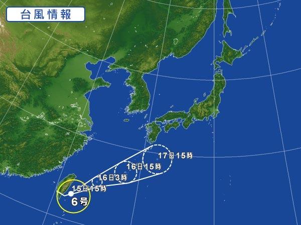 台風出現_f0009039_16005421.jpg