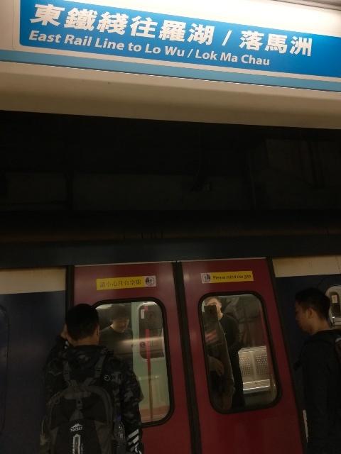 MTR@尖東→沙田_b0248150_11551334.jpg