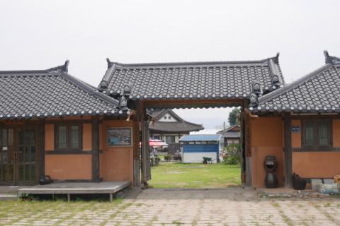 忠清北道ではいろんな文化体験をしてきました!_a0140305_02240704.jpg