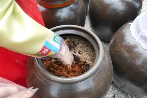 忠清北道ではいろんな文化体験をしてきました!_a0140305_02434191.jpg