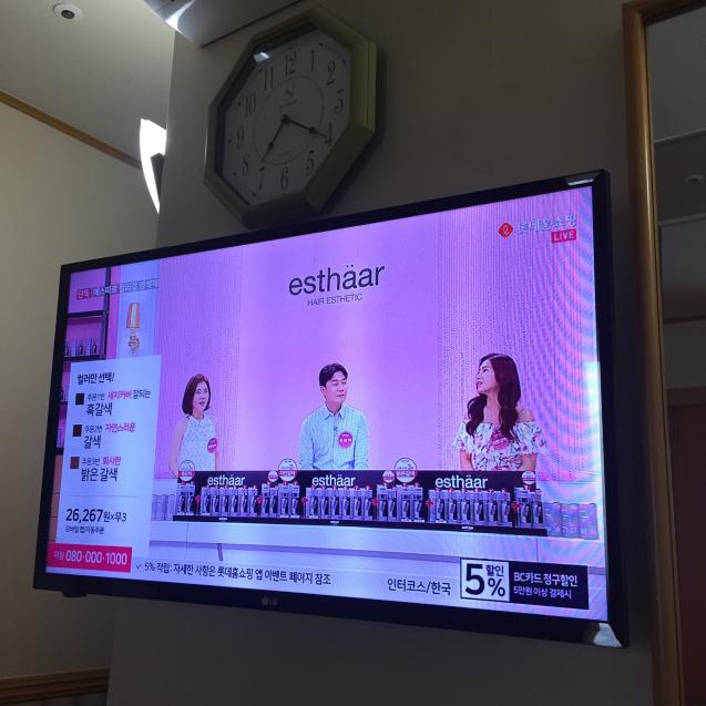 18年5月後半ソウル2☆朝は東横インのロビー集合で!_d0285416_22221328.jpg