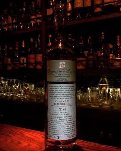 JEAN GROSPERRIN Cognac de Collection BORDERIES № 84_d0011635_16103562.jpg