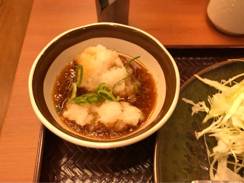 激安かつ丼ととんかつのお店  かつ庵_a0359239_12232765.jpg