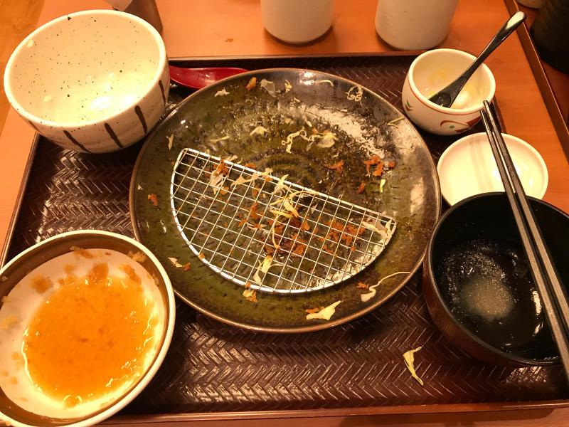 激安かつ丼ととんかつのお店  かつ庵_a0359239_12274758.jpg