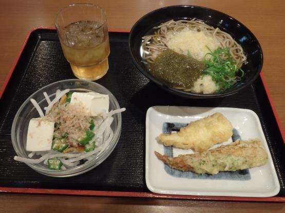 めしや食堂        赤川店_c0118393_11380055.jpg