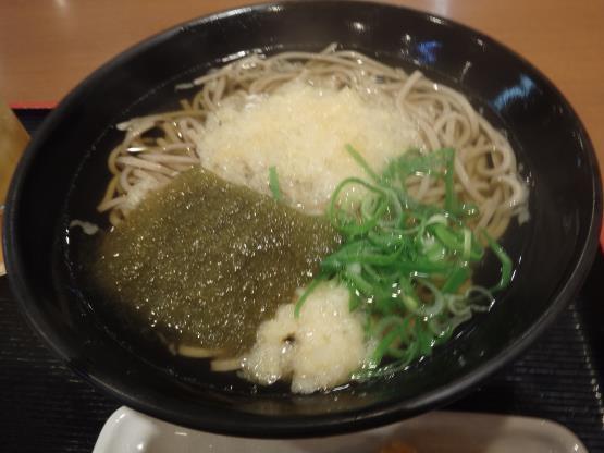 めしや食堂        赤川店_c0118393_11393162.jpg