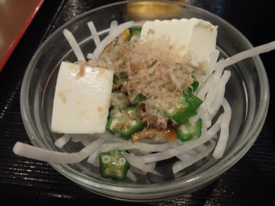 めしや食堂        赤川店_c0118393_11400417.jpg
