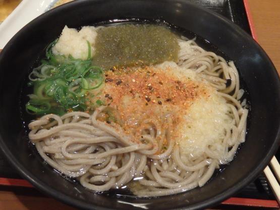 めしや食堂        赤川店_c0118393_12115375.jpg