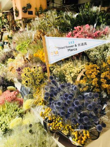 ☆東京蚤の市☆_a0153945_18573739.jpg