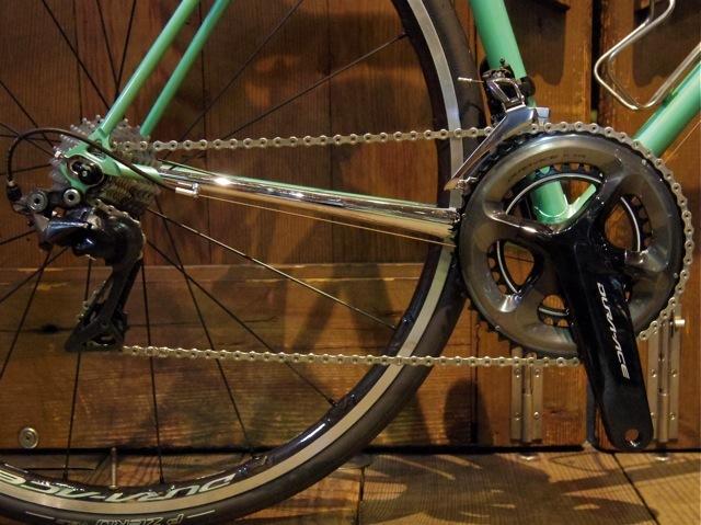 MOBIUS Road bike_e0132852_17135720.jpg