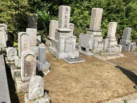二世帯のお墓 お墓の整理_c0160758_12552821.jpg