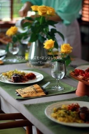 北イタリアの食卓から_c0125464_13082655.jpg